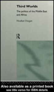 Ebook in inglese Third Worlds Deegan, Heather