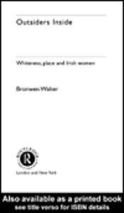 Ebook in inglese Outsiders Inside Walter, Bronwen
