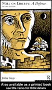 Foto Cover di Mill on Liberty, Ebook inglese di John Gray, edito da