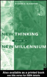 Ebook in inglese New Thinking for a New Millennium