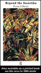 Foto Cover di Beyond the Swastika, Ebook inglese di Peter O'Brien, edito da