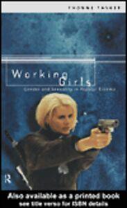 Ebook in inglese Working Girls Tasker, Yvonne