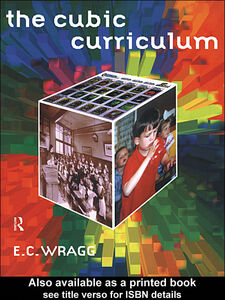 Ebook in inglese The Cubic Curriculum Wragg, Ted