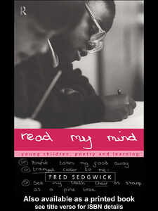 Foto Cover di Read my Mind, Ebook inglese di Fred Sedgwick, edito da