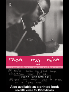 Ebook in inglese Read my Mind Sedgwick, Fred