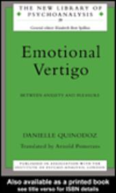 Emotional Vertigo