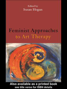 Ebook in inglese Feminist Approaches to Art Therapy
