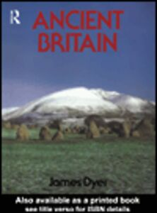 Ebook in inglese Ancient Britain Dyer, James