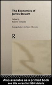 The Economics of James Steuart