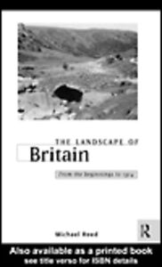 Ebook in inglese The Landscape of Britain Reed, Michael