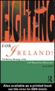 Foto Cover di Fighting for Ireland?, Ebook inglese di M.L.R. Smith, edito da