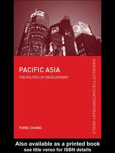 Foto Cover di Pacific Asia, Ebook inglese di Yumei Zhang, edito da