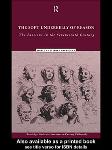Ebook in inglese The Soft Underbelly of Reason