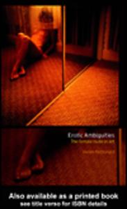 Ebook in inglese Erotic Ambiguities McDonald, Helen