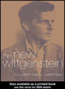 Ebook in inglese The New Wittgenstein