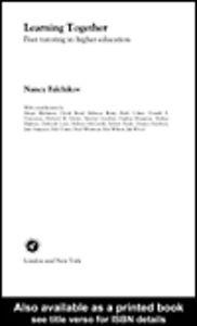 Ebook in inglese Learning Together Falchikov, Nancy