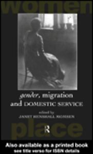Ebook in inglese Gender, Migration and Domestic Service