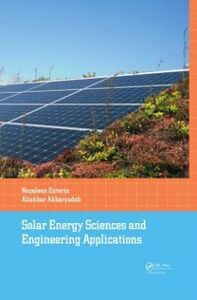 Ebook in inglese Solar Energy Sciences and Engineering Applications -, -