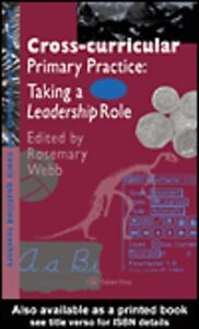 Ebook in inglese Cross-Curricular Primary Practice