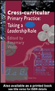 Ebook in inglese Cross-Curricular Primary Practice
