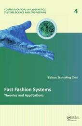 Fast Fashion Systems