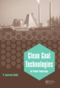 Ebook in inglese Clean Coal Technologies for Power Generation Reddy, P. Jayarama