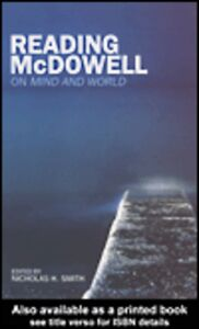 Ebook in inglese Reading McDowell