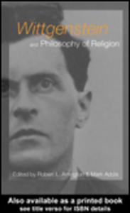 Ebook in inglese Wittgenstein and Philosophy of Religion