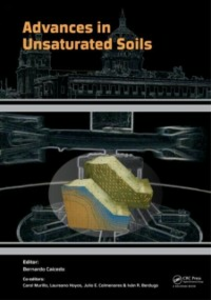 Ebook in inglese Advances in Unsaturated Soils -, -