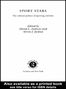 Foto Cover di Sport Stars, Ebook inglese di David L. Andrews,Steven J. Jackson, edito da