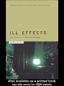 Ebook in inglese Ill Effects