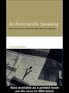 Ebook in inglese Architecturally Speaking