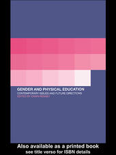 Gender and Physical Education