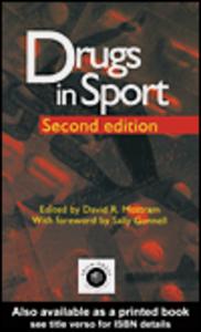 Ebook in inglese Drugs in Sport