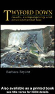 Foto Cover di Twyford Down, Ebook inglese di B. Bryant, edito da