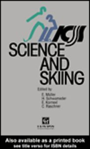 Ebook in inglese Science and Skiing