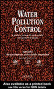 Ebook in inglese Water Pollution Control Helmer, Richard , Hespanhol, Ivanildo