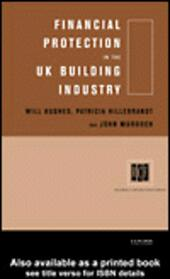 Financial Protection in the UK Building Industry