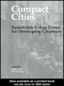 Ebook in inglese Compact Cities