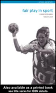 Foto Cover di Fair Play in Sport, Ebook inglese di Sigmund Loland, edito da