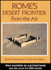 Rome's Desert Frontier