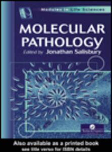 Ebook in inglese Molecular Pathology