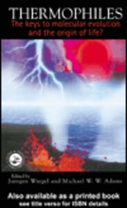 Ebook in inglese Thermophiles