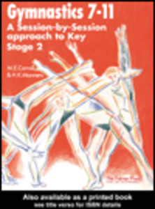 Ebook in inglese Gymnastics 7-11 Carroll, M. E. , Manners, H.