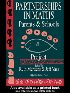 Ebook in inglese Partnership In Maths