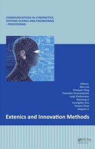 Ebook in inglese Extenics and Innovation Methods