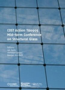 Ebook in inglese COST Action TU0905 Mid-term Conference on Structural Glass