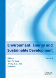 Ebook in inglese Environment, Energy and Sustainable Development -, -