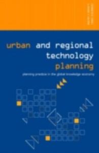 Ebook in inglese Urban and Regional Technology Planning Corey, Kenneth E. , Wilson, Mark