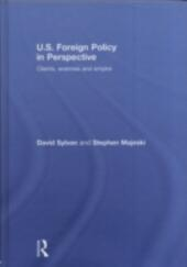 U.S. Foreign Policy in Perspective